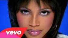 Toni Braxton 'You're Makin' Me High' music video