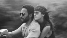 Lenny Kravitz 'The Pleasure and the Pain' music video