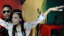 Di'ja 'Falling For You' music video