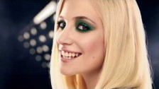 Pixie Lott 'Kiss The Stars' music video