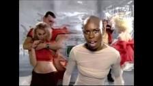 Skunk Anansie 'Hedonism' music video