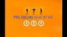 Phil Collins 'Wear My Hat' music video