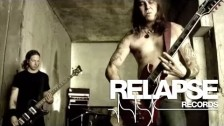 High On Fire 'Rumors of War' music video