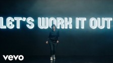 Texas 'Let's Work It Out' music video