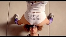 Redfoo 'New Thang' music video