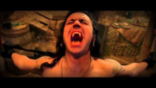 Moonspell 'Lickanthrope' music video