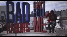 Bad Rabbits 'Can't Fool Me' music video