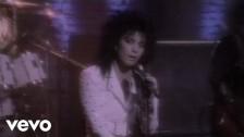 Joan Jett & The Blackhearts 'Little Liar' music video