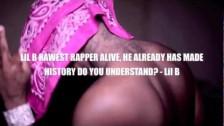 Lil B 'Deez Bitches' music video