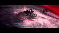 Skrillex 'Breakn' A Sweat' music video