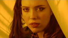Soccer Mommy 'Yellow Is The Color Of Her Eyes' music video