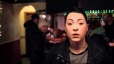 Lucy Spraggan 'Last Night (Beer Fear)' music video