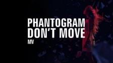 Phantogram 'Don't Move' music video