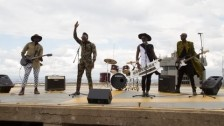 Sauti Sol 'Live and Die in Afrika' music video