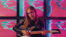 Hatchie 'Sure' music video