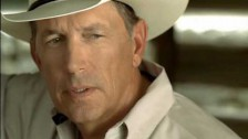 George Strait 'Troubadour' music video