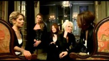 Girls Aloud 'Whole Lotta History' music video