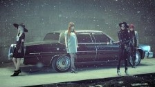2NE1 'MISSING YOU' music video
