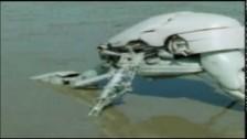 Autechre 'Second Bad Vilbel' music video