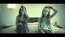 Bass Drum Of Death 'Bad Reputation' music video