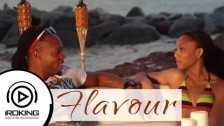 Flavour 'Baby Oku' music video