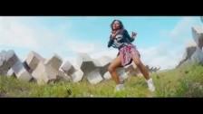 Skales 'Mu Jo' music video