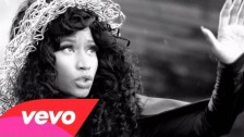 Nicki Minaj 'Freedom' music video