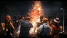 Muse 'Uprising' music video