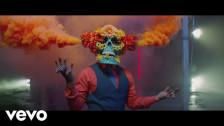 French Montana 'Slide' music video