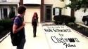 Tina DeCara 'Crazy About You' Music Video