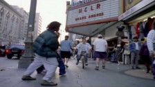 The Pharcyde 'Drop' music video