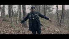 CyHi Da Prynce 'Napoleon' music video