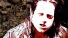 Danzig 'Kiss The Skull' music video