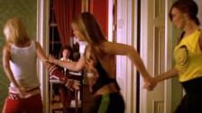 Girls Aloud 'Jump' music video
