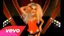 Christina Aguilera 'Lady Marmalade' music video