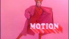 Jennifer Vanilla 'Space Time Motion' music video