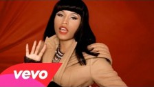 Nicki Minaj 'Your Love' music video