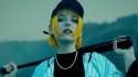Tessa Violet 'Games' Music Video