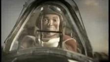 Sean Sennett 'My Love Is A Kite' music video