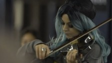 Lindsey Stirling 'Hallelujah' music video