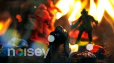 Torche 'Solitary Traveler' music video