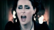 Within Temptation 'Frozen' music video
