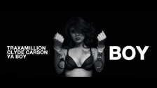 Traxamillion 'Boy' music video