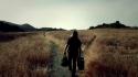 Wino & Conny Ochs 'Somewhere Nowhere' Music Video