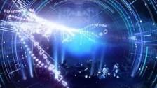 System 7 'Hinotori' music video