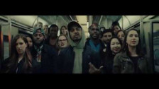 The Hamilton Mixtape 'Immigrants (We Get the Job Done)' music video