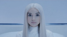 Poppy 'Time Is Up' music video