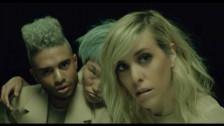Laurence Nerbonne 'La nuit est à nous' music video