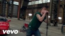 John Coffey 'Broke Neck' music video