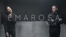 Emarosa 'Blue' music video